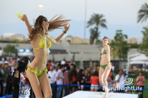 Solicet Presents Spring Fashion Festival Flurry at Zaitunay Bay