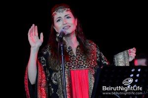 Echoes From Syria at Beiteddine Festival