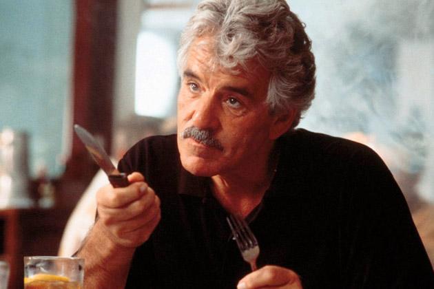 Actor Dennis Farina dies at 69