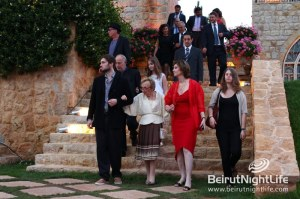 Ipsos celebrates 25 Years in Style at Domaine de Zikrit