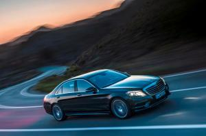 """Mercedes-Benz"" Amazes the World Again with its All-New 'S-Class' – the Best Car Ever!"