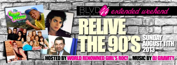 relive-90's
