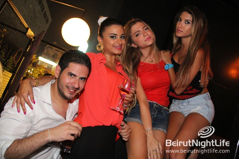 Red Hot Friday Night at Bazaar de Caprice
