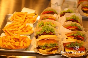 Long-Awaited Shake Shack Finally Open in Lebanon