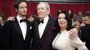 Peter O'Toole: Lawrence Of Arabia Star Dies