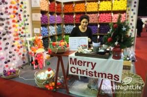 AFKART Designers Christmas Exhibition at BIEL