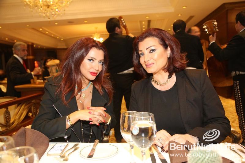 Hilton Beirut Habtoor Grand to Host the Mexican Cultural Week