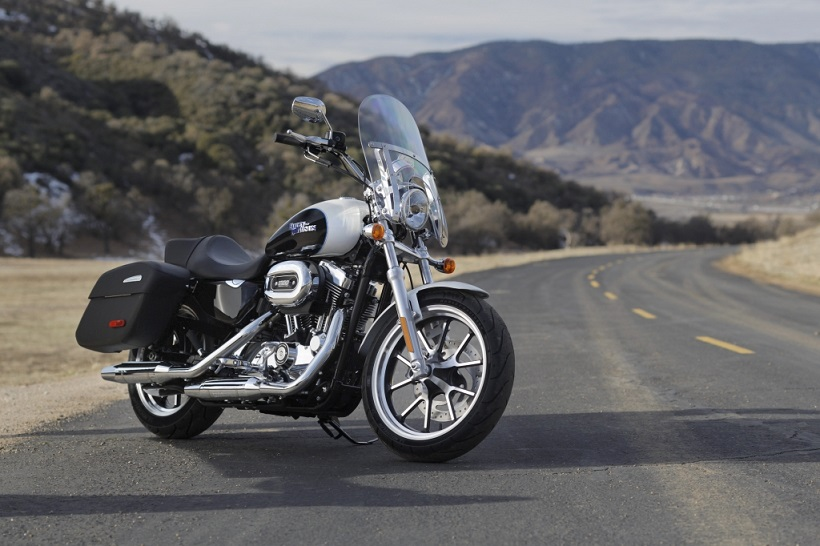 HARLEY-DAVIDSON® ANNOUNCES THREE MORE NEW BIKES FOR 2014