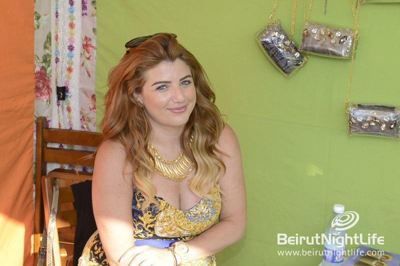 Hot Trends at Beirut Designers' Week at Zaitunay Bay
