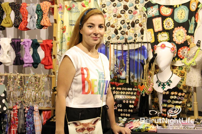 Colors and Creativity at the Summer Afkart Exhibition in Zaitunay Bay
