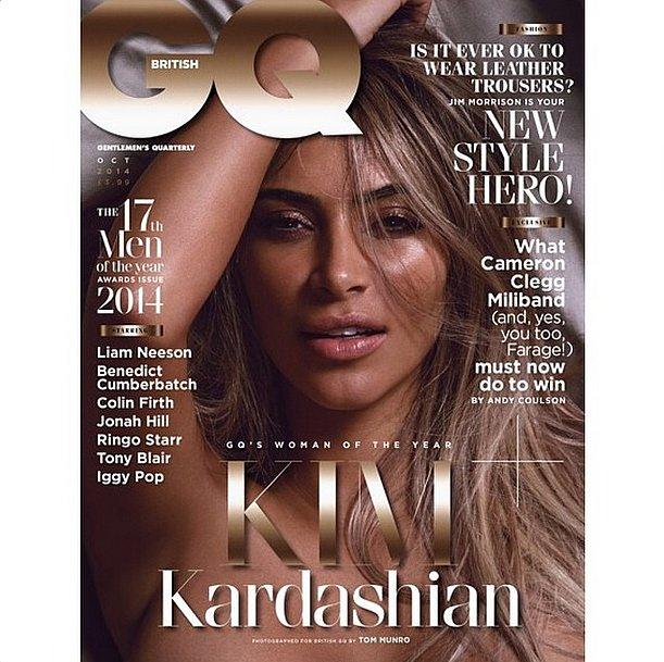 Kim-Kardashian-Nude-British-GQ-2014-