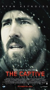 Win Free Tickets for The Captive at VOX Cinemas