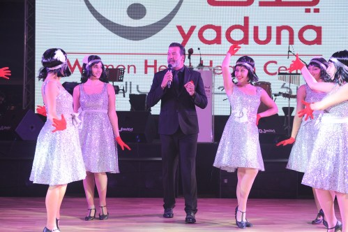 Yaduna and Women Heart Health Center celebrates one year of woman heart disease prevention