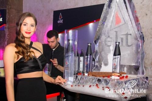elit by Stolichnaya Sponsors ELLE Fashion Night
