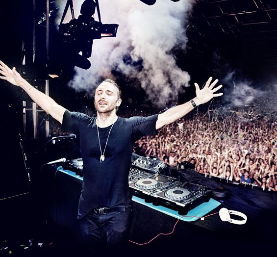David Guetta - TAG Heuer brand ambassador (1)