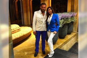 Lebanese star Lamitta Frangieh lights up Cannes Film Festival