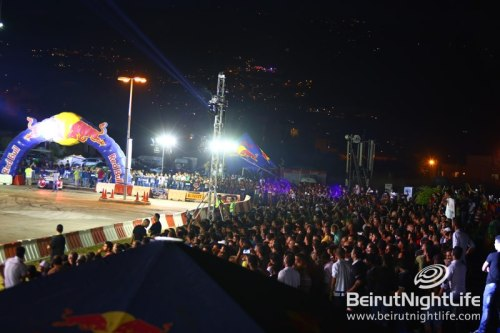 Fadi Boustany and Fouad Mexacy to represent Lebanon at the Red Bull Car Park Drift finals in Kuwait
