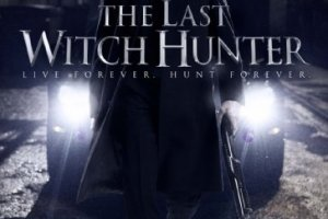 "Win Free Tickets for ""The Last Witch Hunter"" at VOX Cinemas"