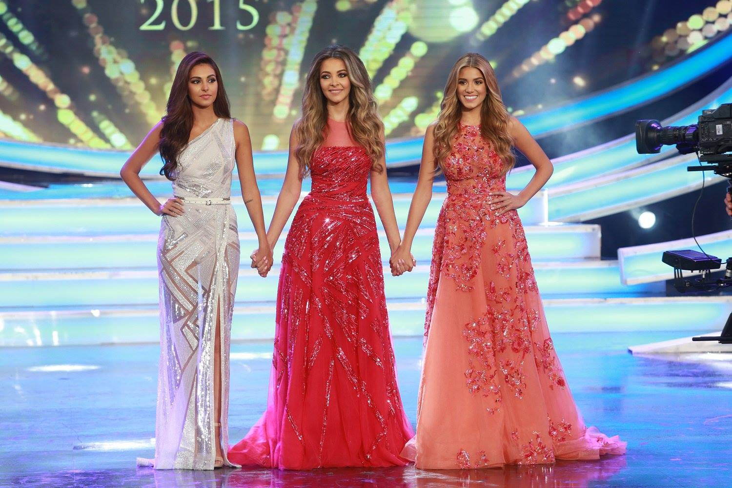 Valerie Abou Chacra crowned Miss Lebanon 2015-4