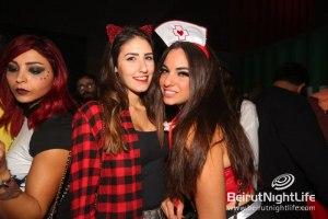 FollowTheRino Halloween Is HERE