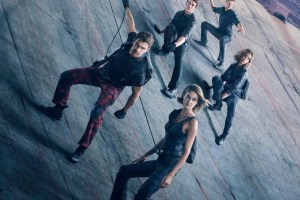 "Win Free Tickets for ""The Divergent Series: Allegiant"" at VOX Cinemas"