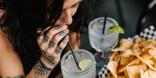 Why You Should Drop Everything And Date The Girl Who Drinks Tequila