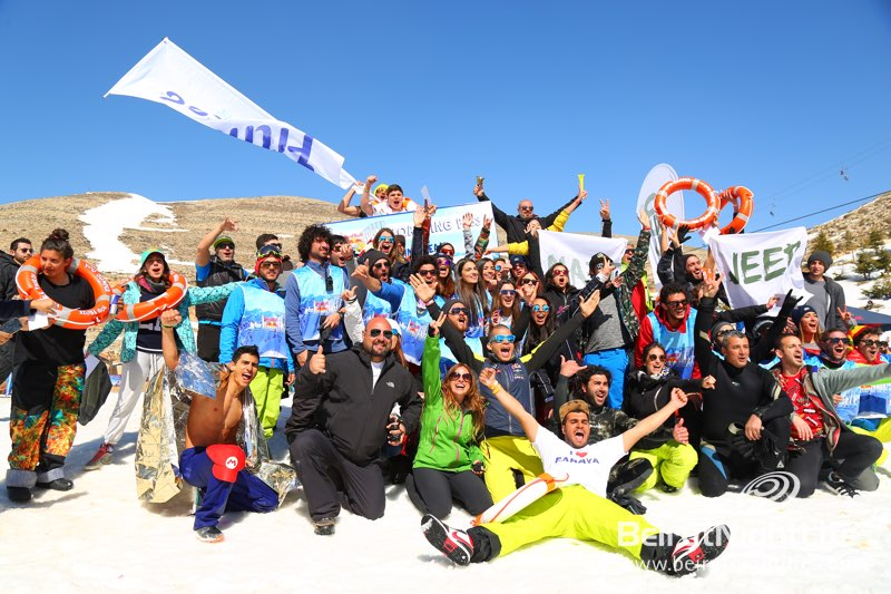 RedBull-Jump-Freeze-Mzaar-Ski-Resort-Kfardebian-2016-72