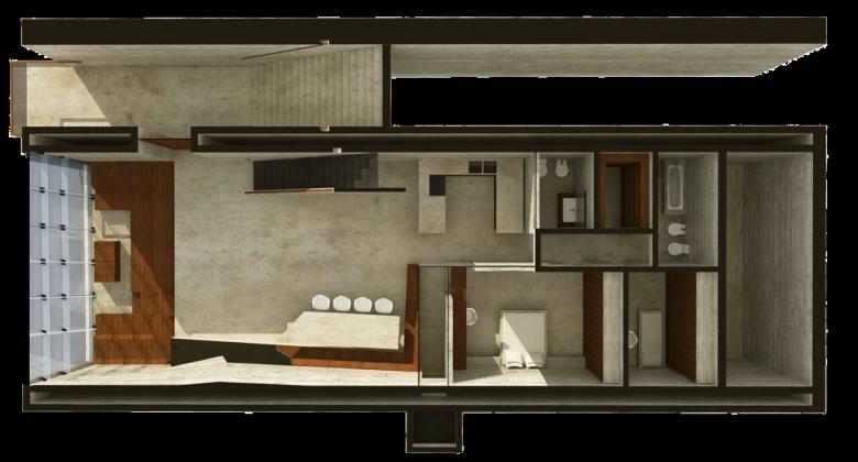 Casa Brutale-6
