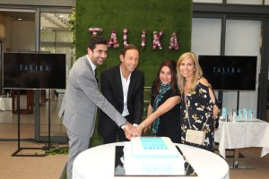 The Launch of TALIKA in Lebanon