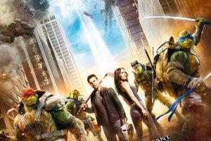 "Win Free Tickets for ""Teenage Mutant Ninja Turtles 2"" at VOX Cinemas"
