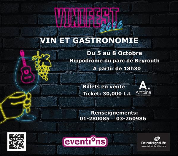 Vinifest 2016