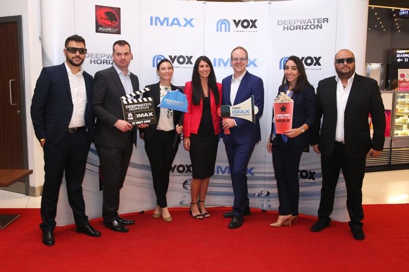john-schreiner-and-michelle-walsh-vox-cinemas-lebanon-team