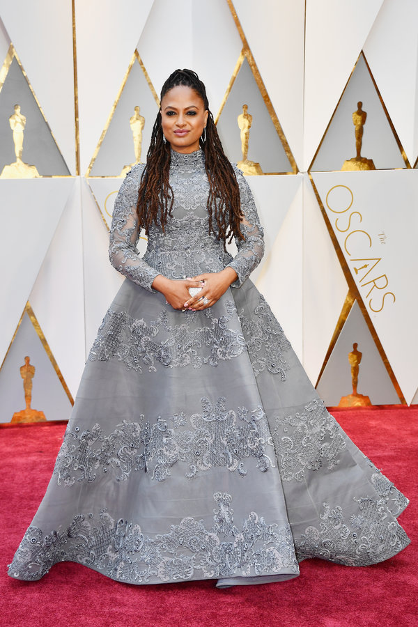 Hollywoods leading ladies don Lebanese designs at Oscars