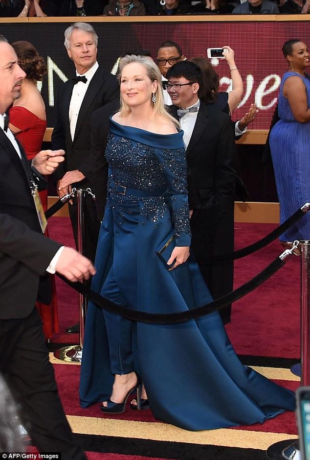 Lebanese Designer Gowns Dazzle at Oscars 2017 - BNL