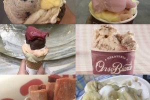 Top seven ice cream Spots in Beirut: Refresh, Restart!
