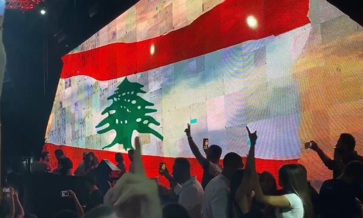 Caprice Beirut Season Opening