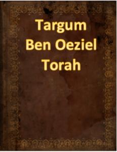 Targum ben Oeziel