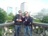 Maffia-bröder i Bryssel