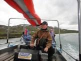 Samisk sjökapten