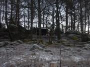 Vindskydd vid Kogstorp