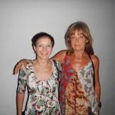Anne och Titti