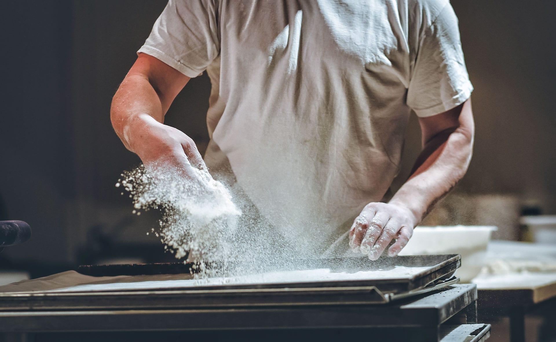 Fábrica Berlin Backwaren für Gastronomie und Resaurants