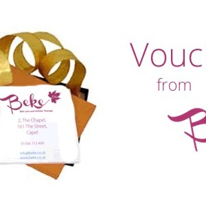 Beke Treatment Vouchers