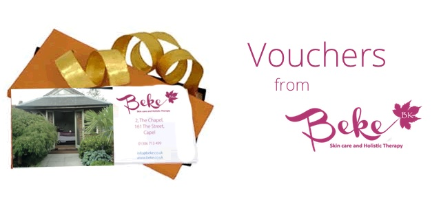 Beke Treatment Vouchers