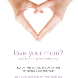 Beke Mothers Day - Love Your Mum