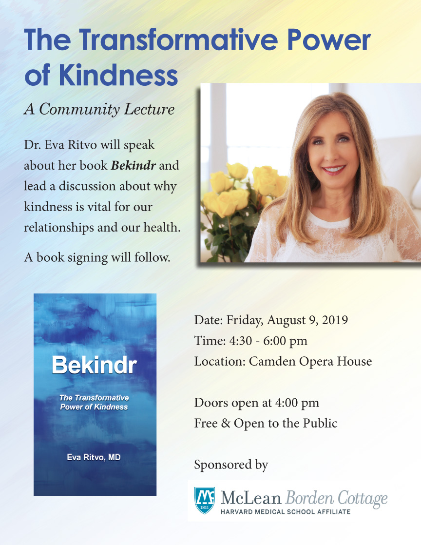 The Transformative Power of Kindness: Camden, ME – bekindr