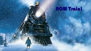 NOW TRAIN