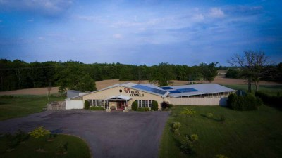 Welcome to Club Bekkers Kennels serving Oakville, Milton, Burlington, Hamilton and Mississauga Ontario