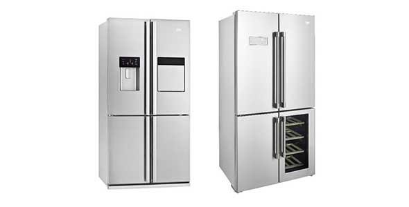 grand frigo congelateur 2 3 ou 4