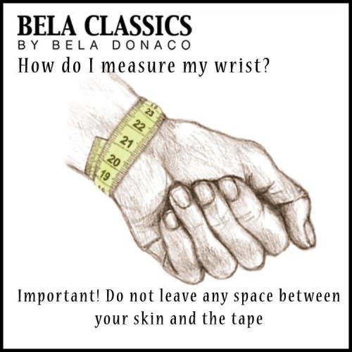 Armband Basic B8 – Fossil – Kokos